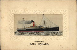 R.M.S. Canada