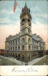 Brooklyn Post Office