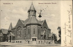 Second Methodist Church