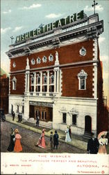 The Mishler Theatre
