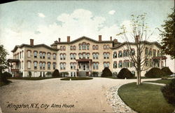 City Alms House