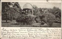 Smith College - Observatory