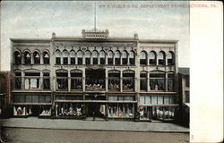 Wm. F. Gable & Co. Department Store