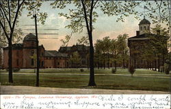 The Campus, Lawrence University