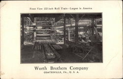 Worth Brothers Company
