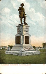 Campfield Monument