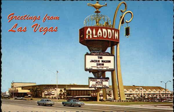 old aladdin casino vegas