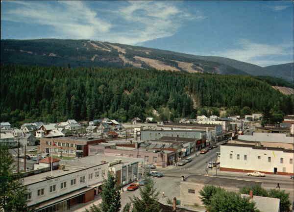 Kimberley (BC) Canada  city images : Highway Kootenay Country Kimberley, BC Canada