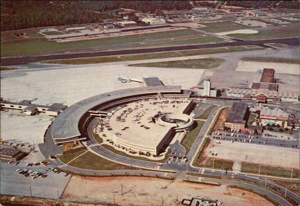 Birmingham Airport Alabama Airports