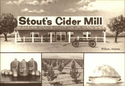 Stout's Cider Mill