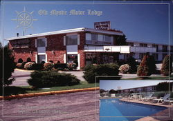Old Mystic Motor Lodge