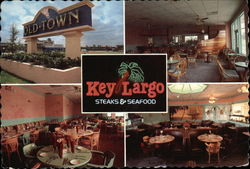 Key Largo Restaurant at Old Town