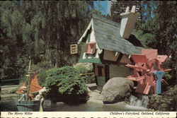 The Merry Miller, Children's Fairyland