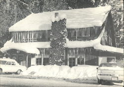Old Marion Forks Lodge