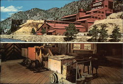 Argo Gold Mill