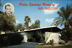 Home of Red Skelton