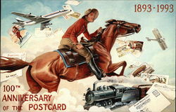 100th Anniversary of the Postcard