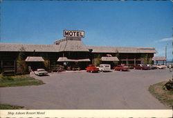 Ship Ashore Resort Motel