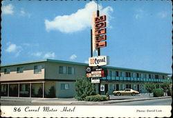Corral Motor Hotel