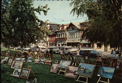 The Bavarian Village - Summer Art Shows
