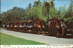 Jolly Trolly, Children's Fairyland