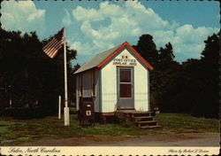 U,S, Post Office
