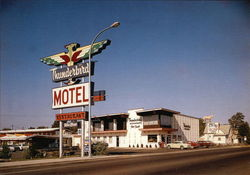 Thunderbird Motel and Restaurant
