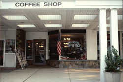 The Madison Coffee Shop