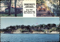 Sportsman's Cottages