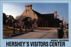 Hershey's Visitors Center