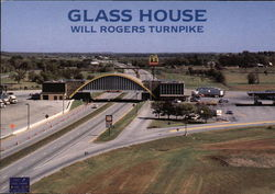 Glass House, Will Rogers Turnpike