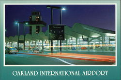 Oakland International Aairport