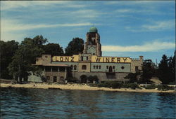 Lonz Winery, Middle Bass Island