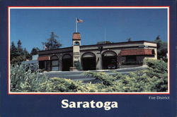 Saratoga Fire District