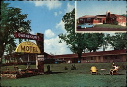 Barnekow's Motel and Supper Club