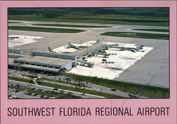 Southwest Florida Regional Airport