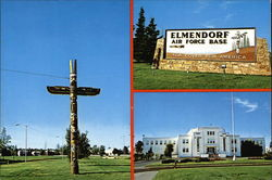 Elmendorf Air Force Base