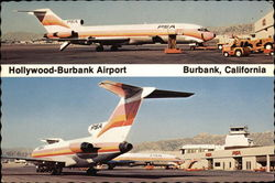 Hollywood-Burbank Airport