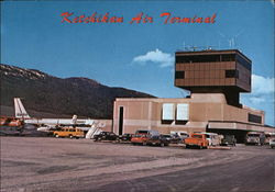 Ketchikan Air Terminal