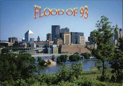 The Flood of 1993