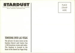 Stardust Resort & Casino