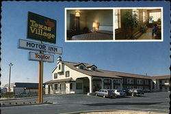 Texas Village Motor Inn