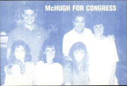 McHugh for Congress