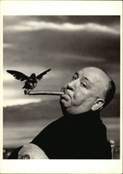 Alfred Hitchcock, 1962