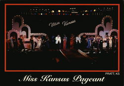Miss Kansas Pageant