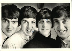 The Beatles 1964