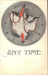 Any Time Postcard