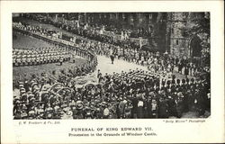 Funeral of King Edward VII