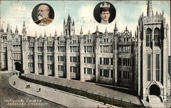 Marischal College, Aberdeen University
