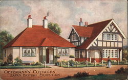 Oetzmann's Cottages